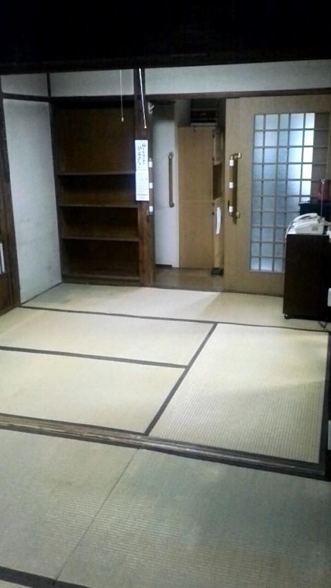 多聞院 部屋 2